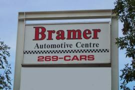 BRAMER AUTOMOTIVE CENTRE - Sargent & King Edward